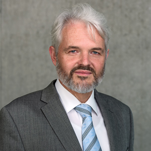 Prof. Dr. Peter Münch