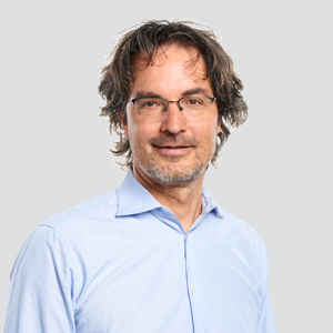 Prof. Dr. Andreas Witzig