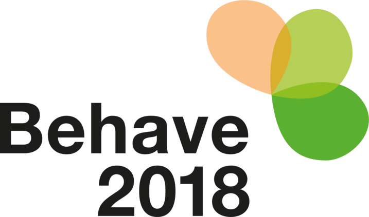 conference behave 2018 zhaw zurich university of applied sciences
