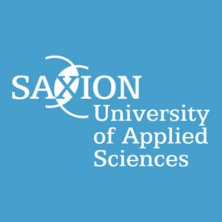 to Saxion University of Applied Sciences