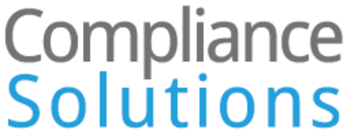 Logo Compliance Solutions