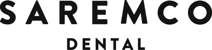 Saremco dental Logo