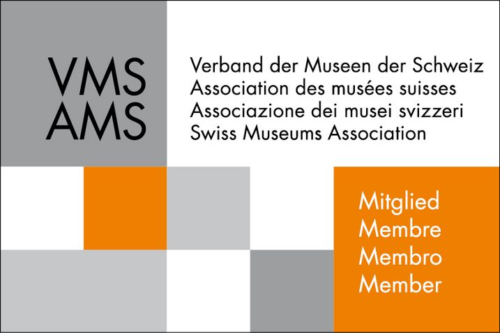 go to the Association of Swiss Museums