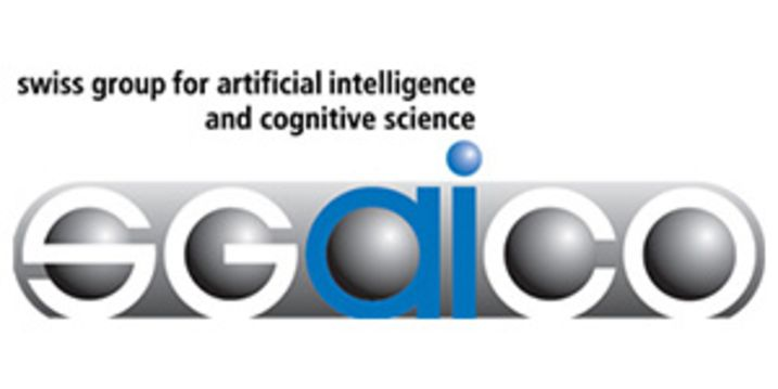 Link zu SGAICO - Swiss Group for Artificial Intelligence and Cognitive Science