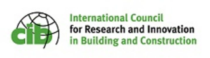 to International Council for Research and Innovation in Building and Construction