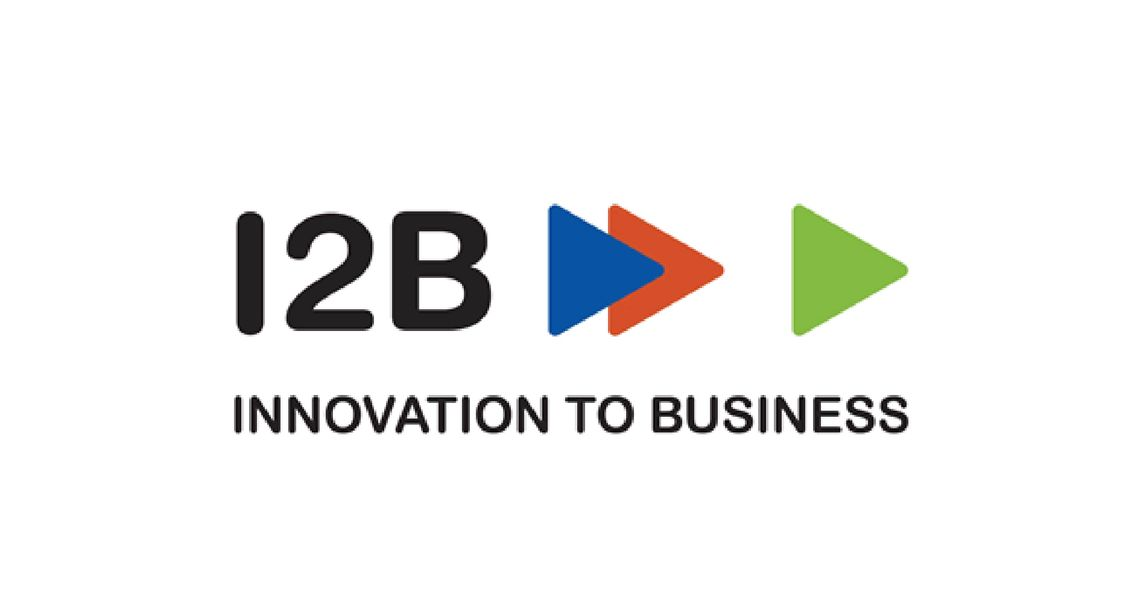 Logo Innovation to Business