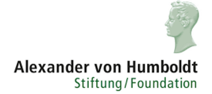 go to website Alexander von Humboldt Foundation