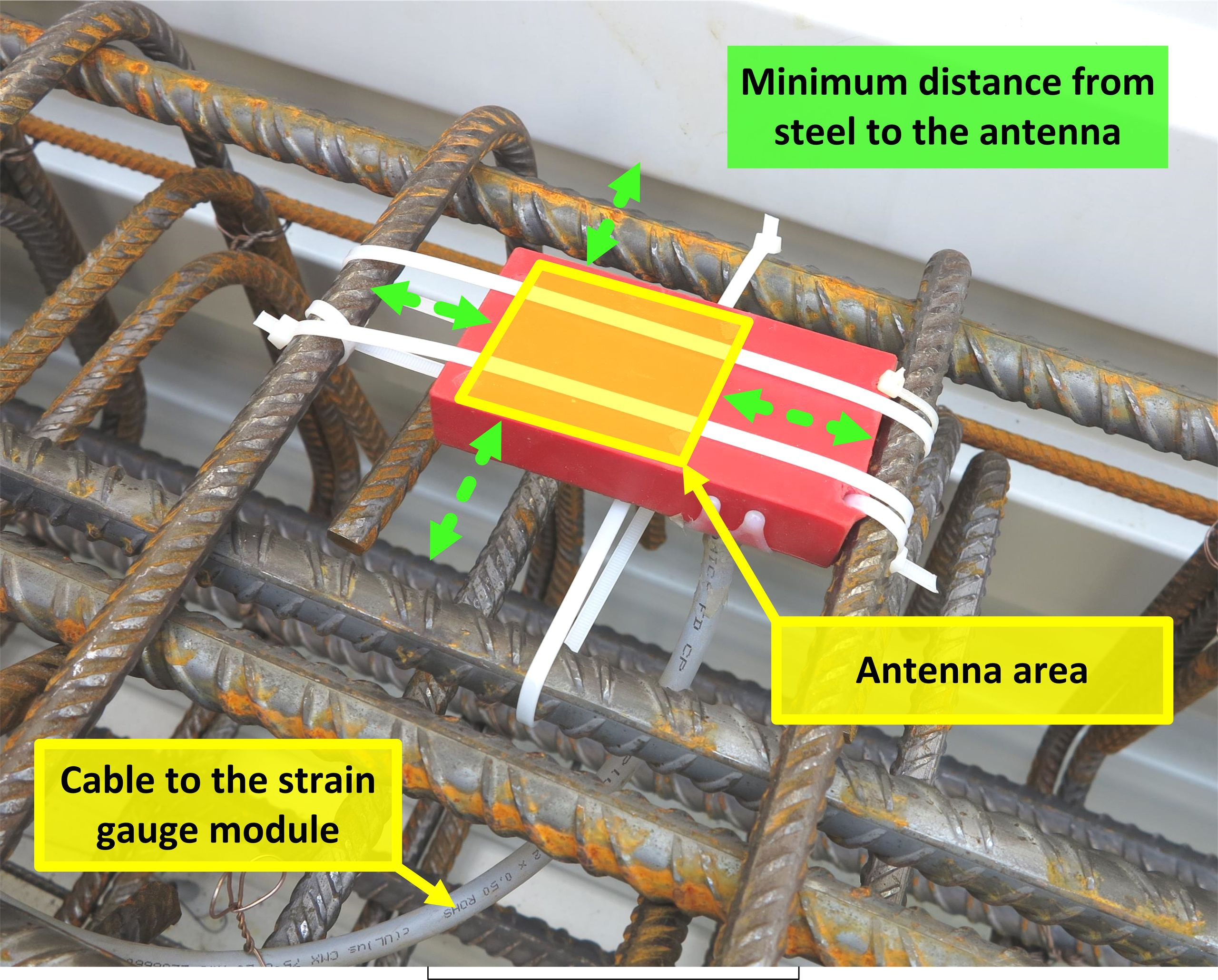 Monitoring of Building Constructions with Passive RFID Technology ...