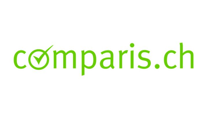 Logo Comparis