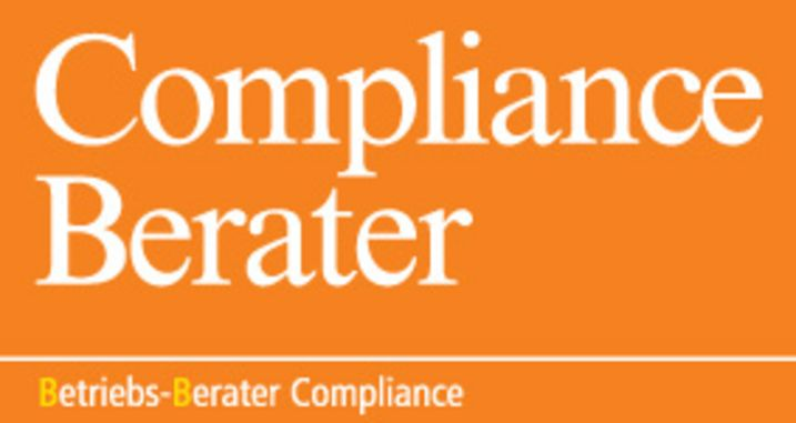 Logo Compliance Berater