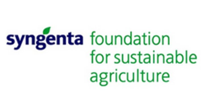 zur Syngenta foundation for sustainable agriculture