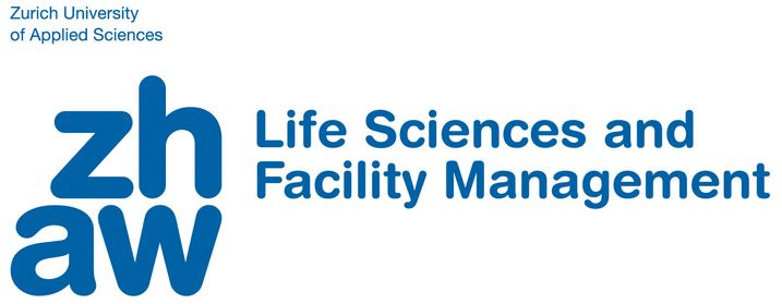 to website ZHAW Life Sciences and Facility Management
