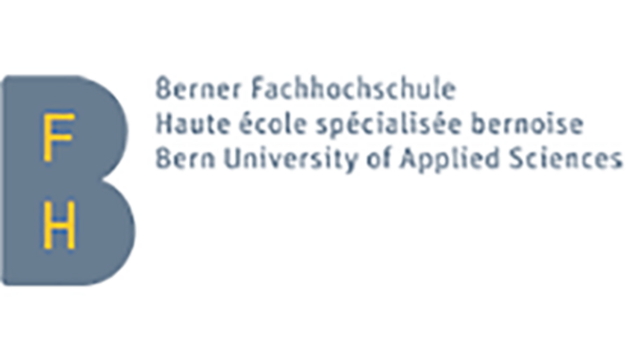 to website Bern University of Applied Sciences