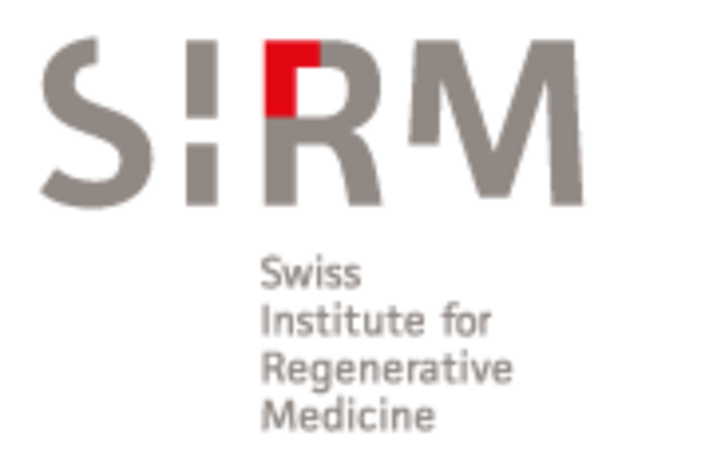 Logo SIRM Swiss Institute for Regenerative Medicine