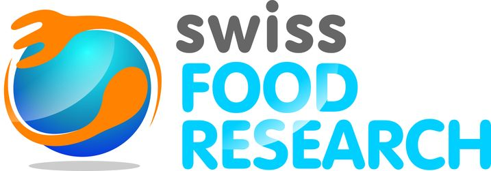 Logo Swiss Food Research