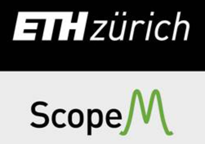 ETH Zürich Optical Center Logo