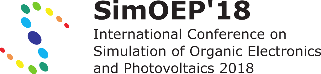 Logo of Simoep