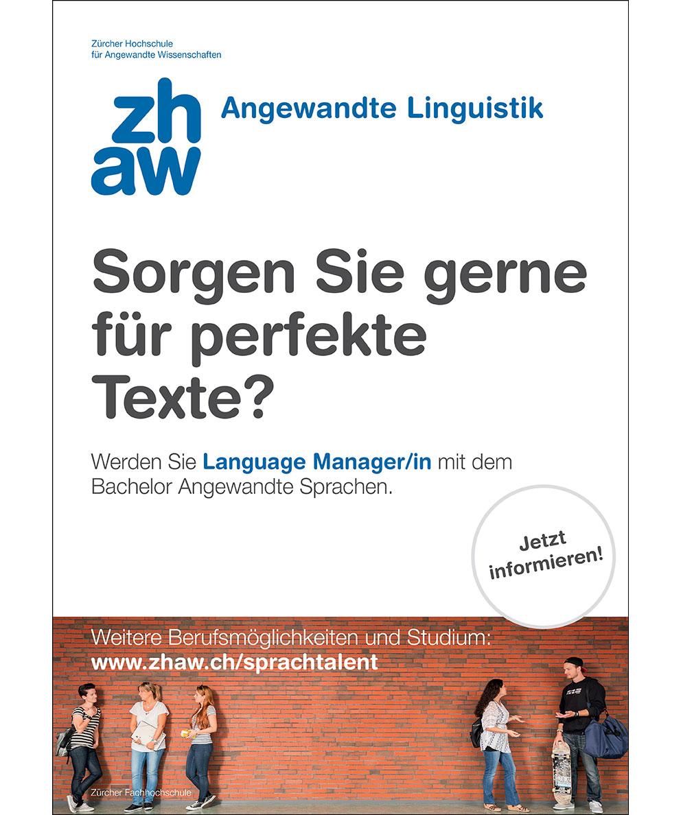 Linguistik Studium Berufe
