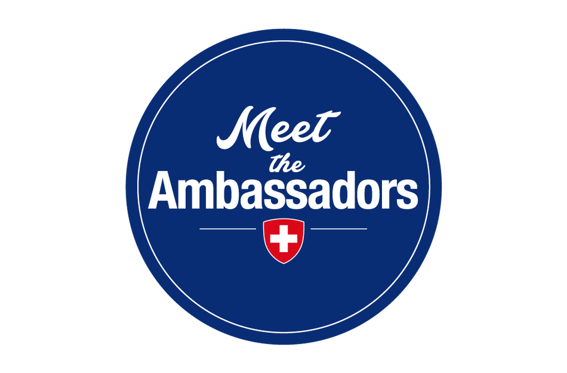 Meet the Ambassadors
